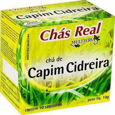 CHA MULTIERVAS CIDREIRA 10G C/10