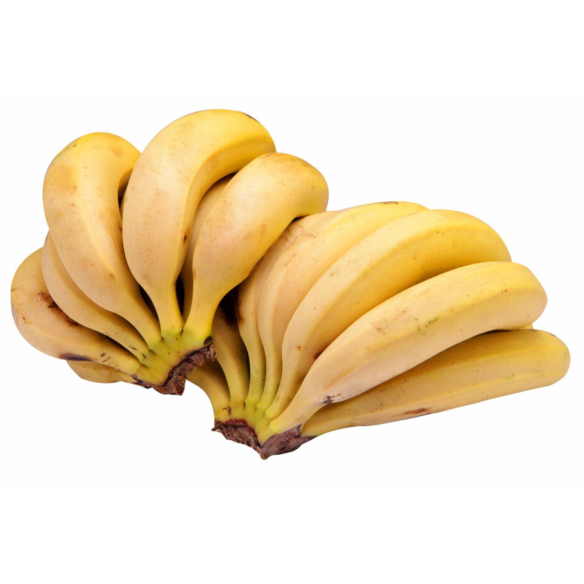 Banana-caturra