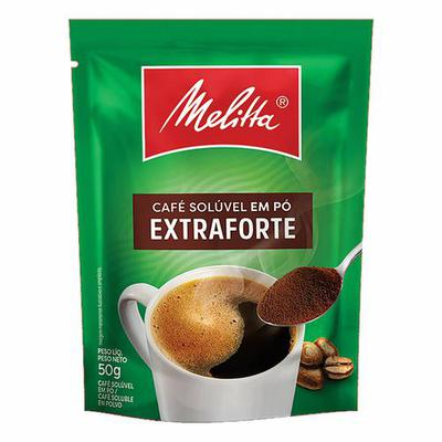 CAFE MELITTA SOLUV.E FORTE 50G