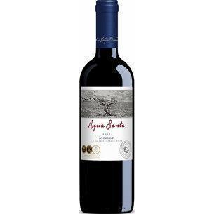 Vinho Chileno Água Santa Varietal