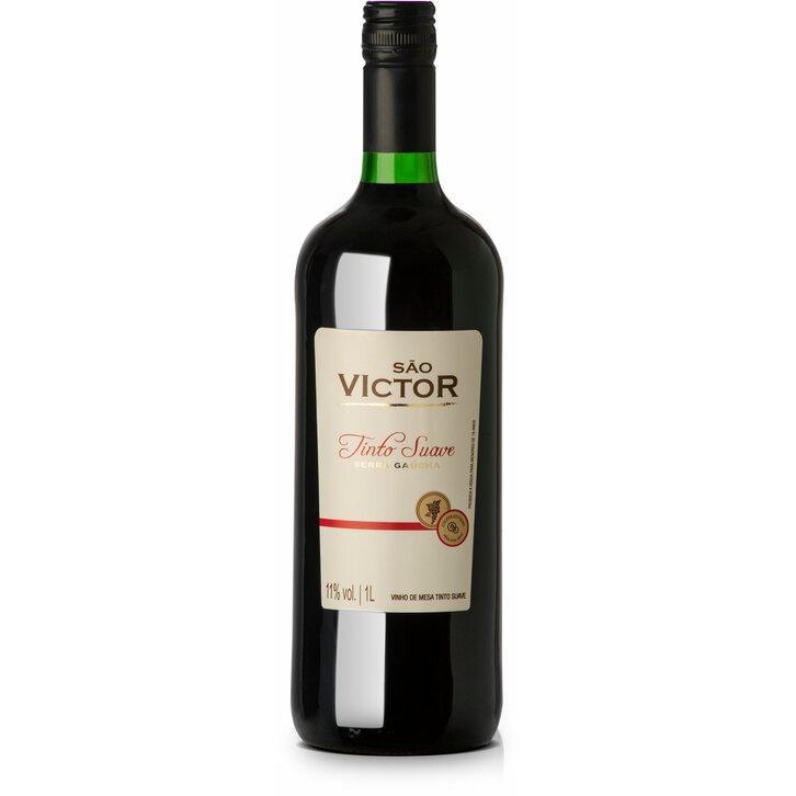 Vinho São Victor