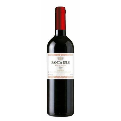 Vinho Chileno Santa Isle