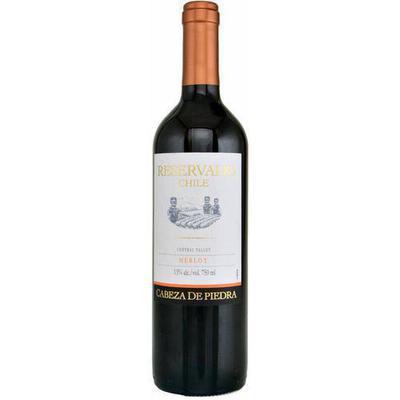 Vinho Chileno Cabeza de Piedra Reservado