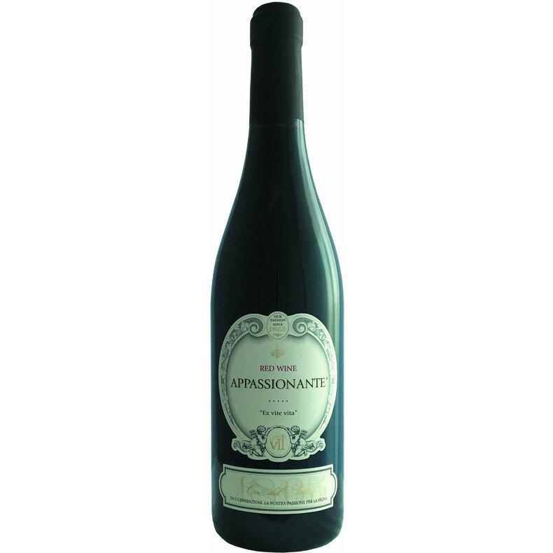 Vinho Italiano Appassionante