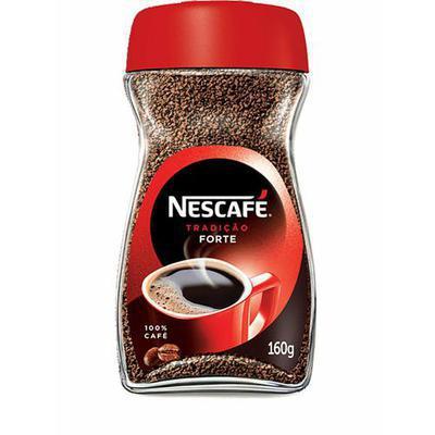 CAFE NESCAFE SOLUV.TRADICAO 160G VD