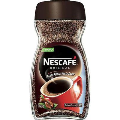 CAFE NESCAFE SOLUV.ORIGINAL 160G VD