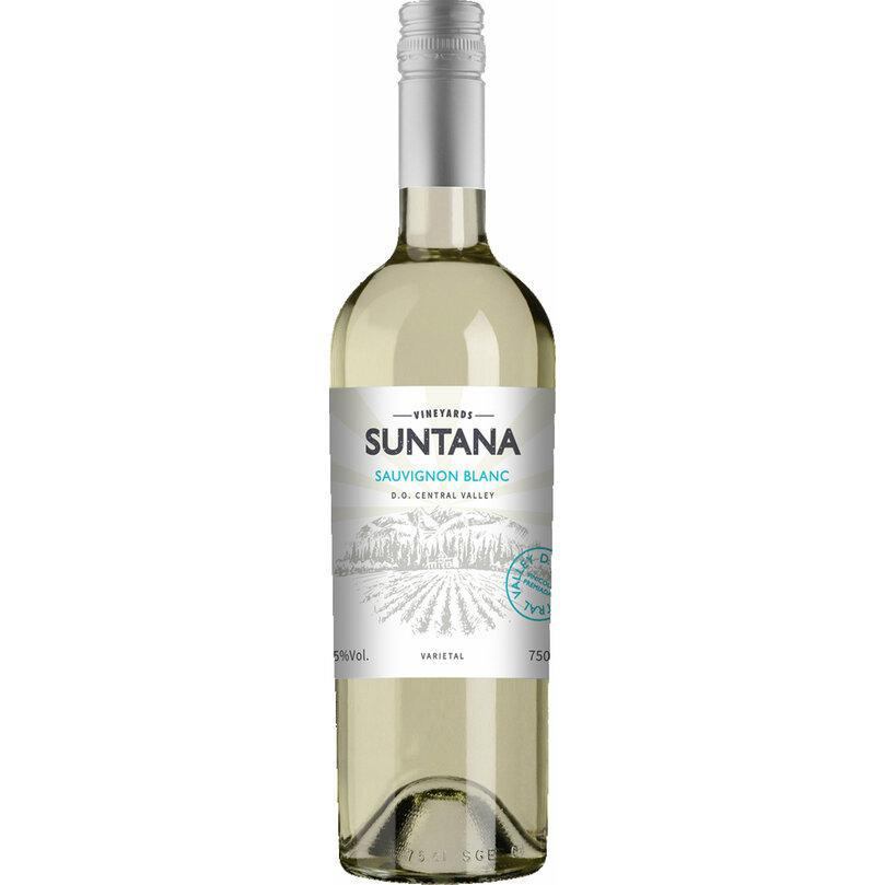 Vinho Chileno Suntana