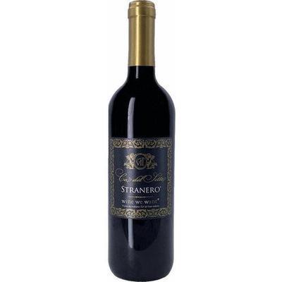 Vinho Italiano Stranero