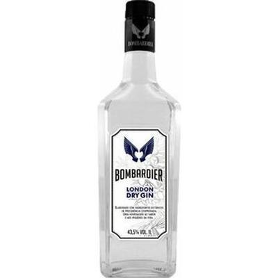 Gin Bombardier