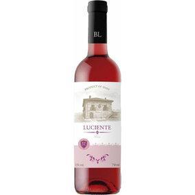 Vinho Espanhol Luciente