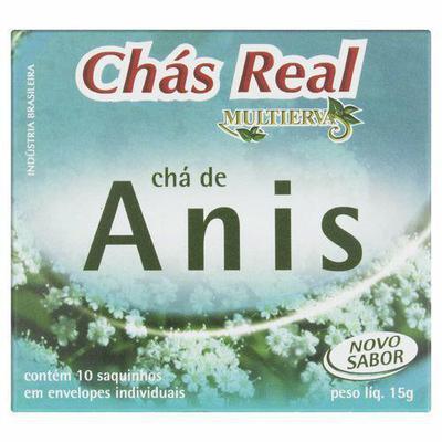 CHA MULTIERVAS ANIS 15G C/10