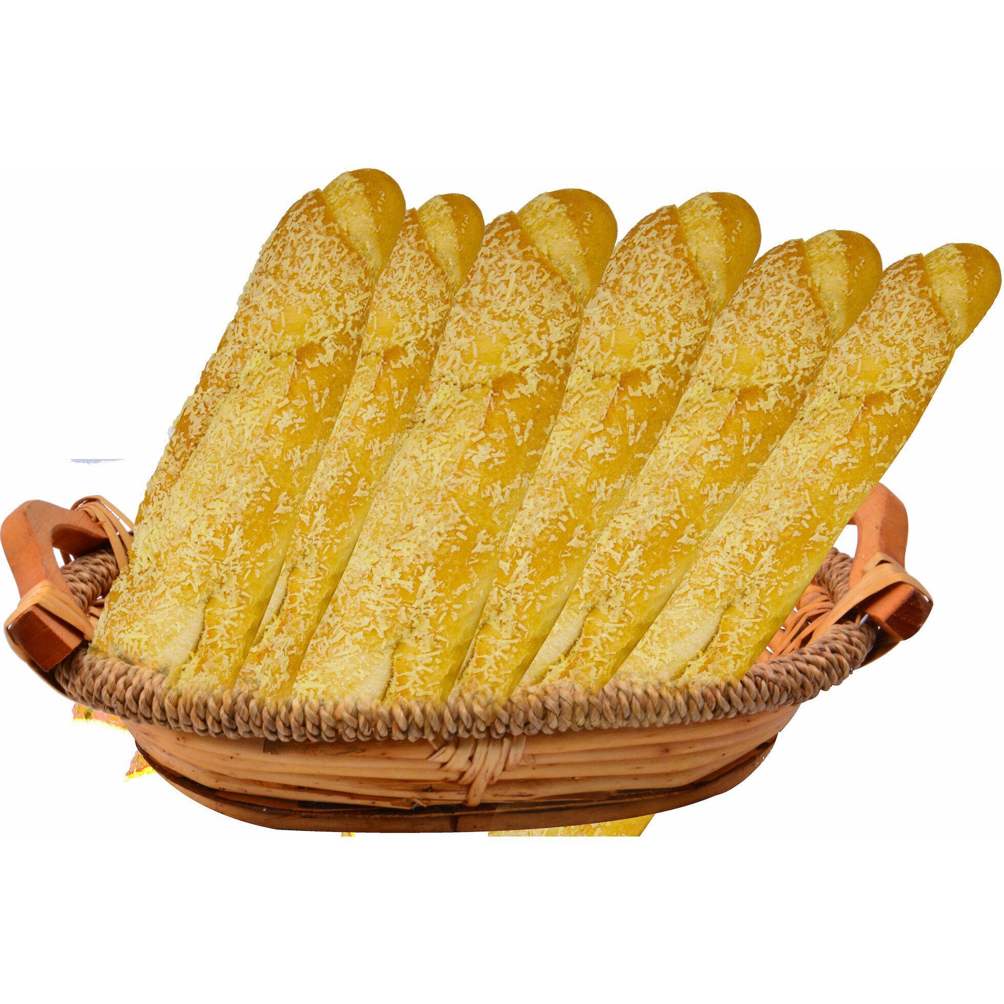 Pão Baguete