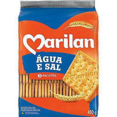 Biscoito Marilan