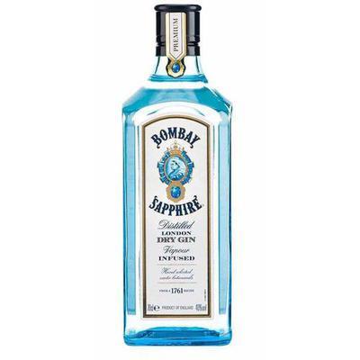 Gin Inglês Bombay